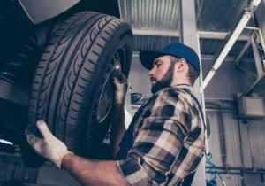 5 claves que te ayudarán a elegir los mejores neumáticos para tu coche