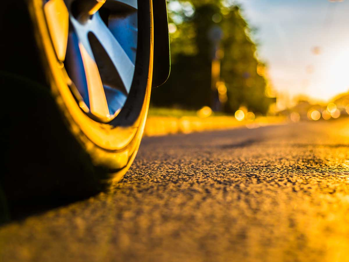 Trucos para proteger tu coche del calor este verano