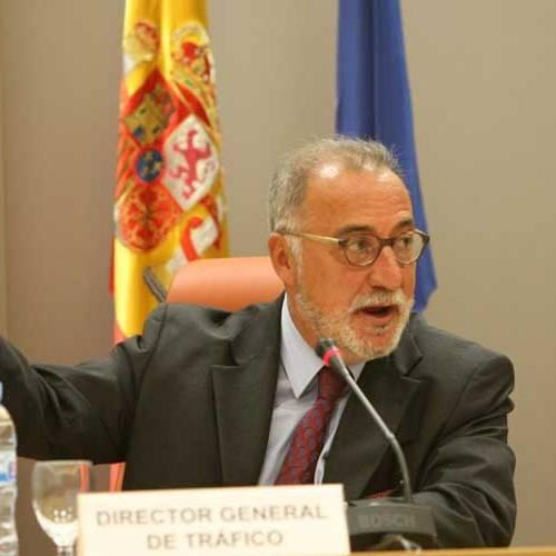"""Pere Navarro trabaja en las normativas que """"le pide la sociedad"""""""