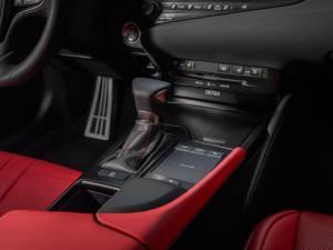 Prueba Lexus ES 300h