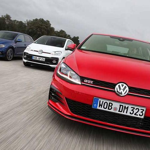 ¿Sabes cuál es el producto que más fabrica Volkswagen? No, no son coches…