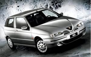 Alfa Romeo 145 1995- 2001