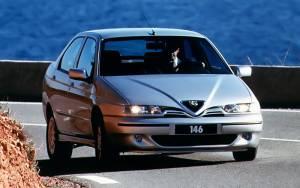 Alfa Romeo 146 1995-2002