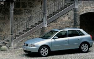 Audi A3 1996-2003