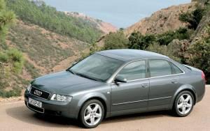 Audi A4 1995-2002