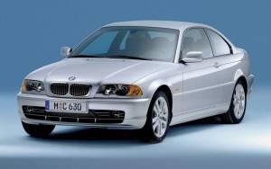 BMW Serie 3 1998-2006