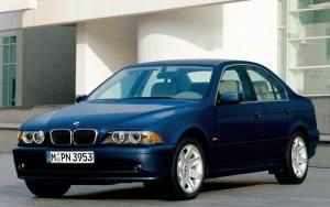 BMW Serie 5 1996-2004