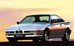 BMW Serie 8 1994-1999