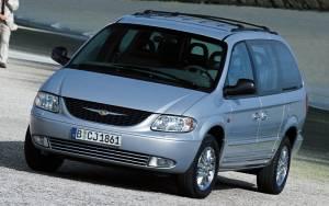 Chrysler Voyager 2000-2003