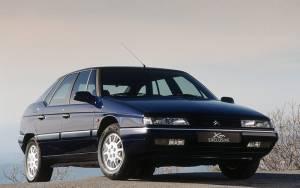 Citroën XM 1989-2000