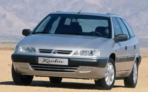 Citroën Xantia 1997-2001