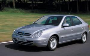 Citroën Xsara 2000-2003