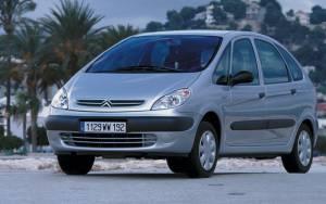 Citroën Xsara Picasso 1999-2008
