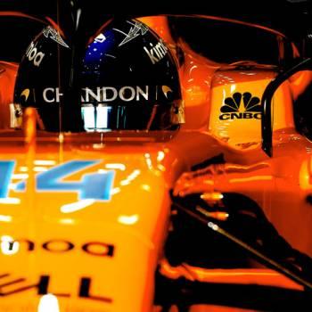 Fernando Alonso se piensa su futuro en la Fórmula 1