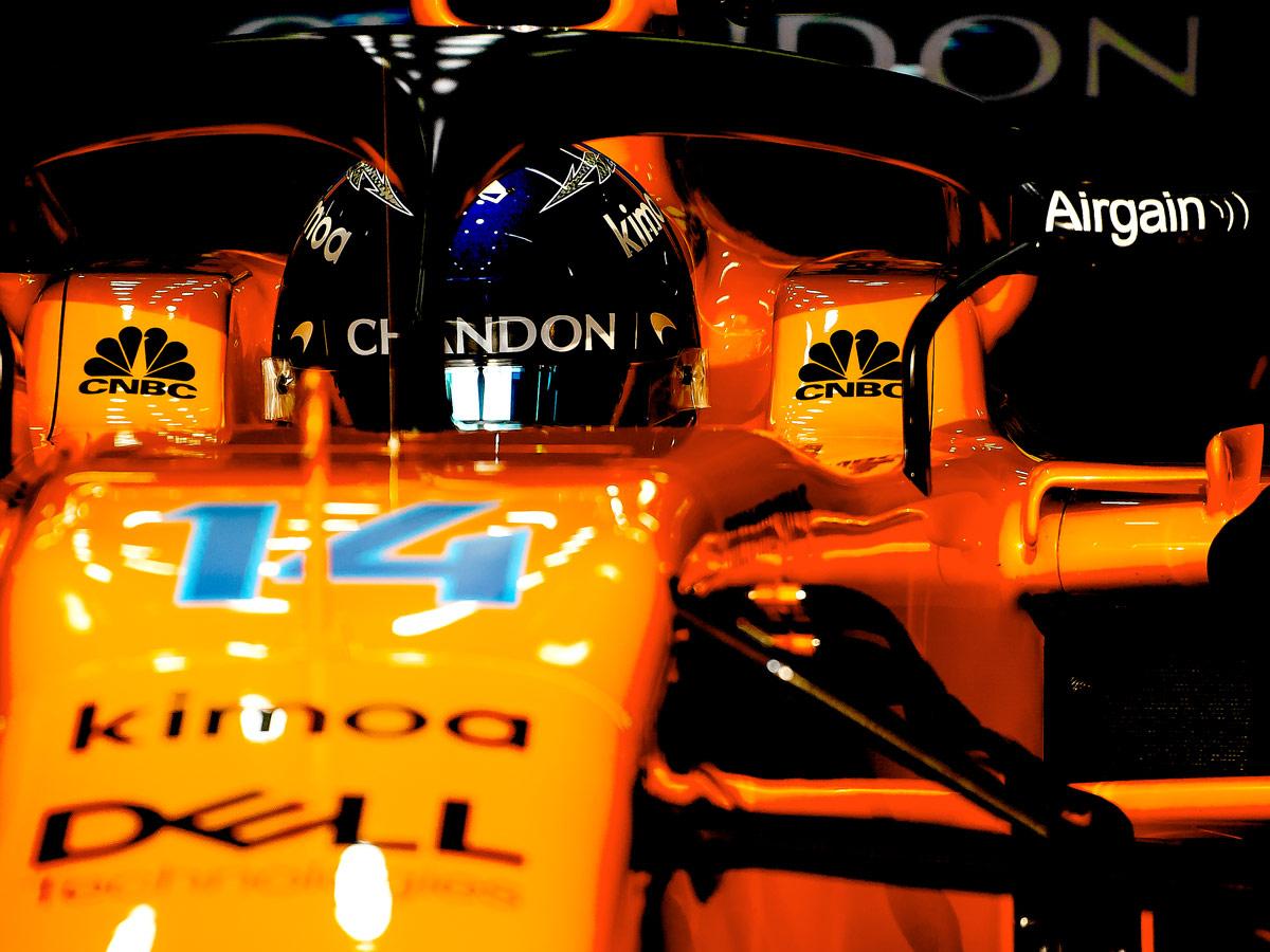 Fernando Alonso futuro
