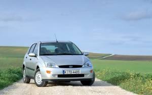 Ford Focus 1998-2004