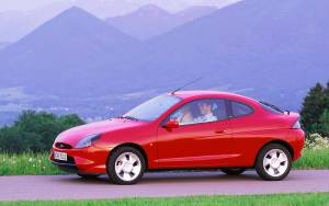 Ford Puma 1997-2002
