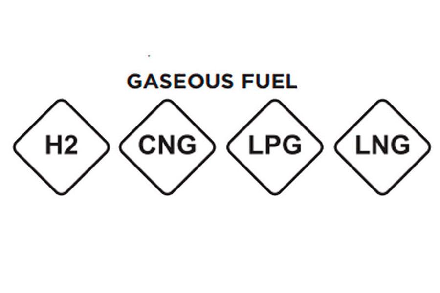Así serán las nuevas etiquetas de los carburantes