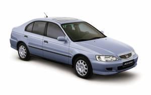 Honda Accord 1995-2000