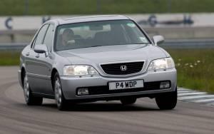 Honda Legend 1998-2004