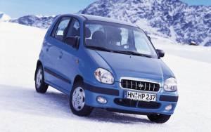 Hyundai Atos 1999-2000