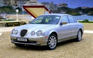 Jaguar S-Type 1999-2003