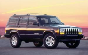 Jeep Cherokee 1998-2001