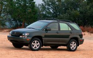Lexus RX 1997-2003