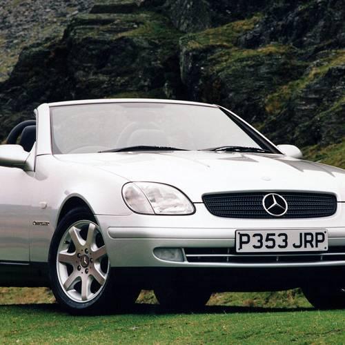 Llamada a revisión de Daimler por manipulación de emisiones