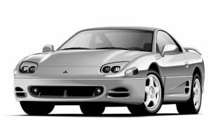 Mitsubishi 3000GT 1994-1999