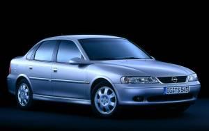 Opel Vectra 1999-2002