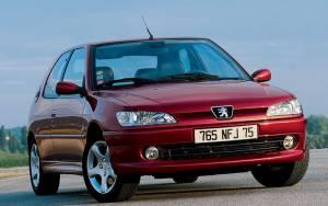 Peugeot 306 1997-2002