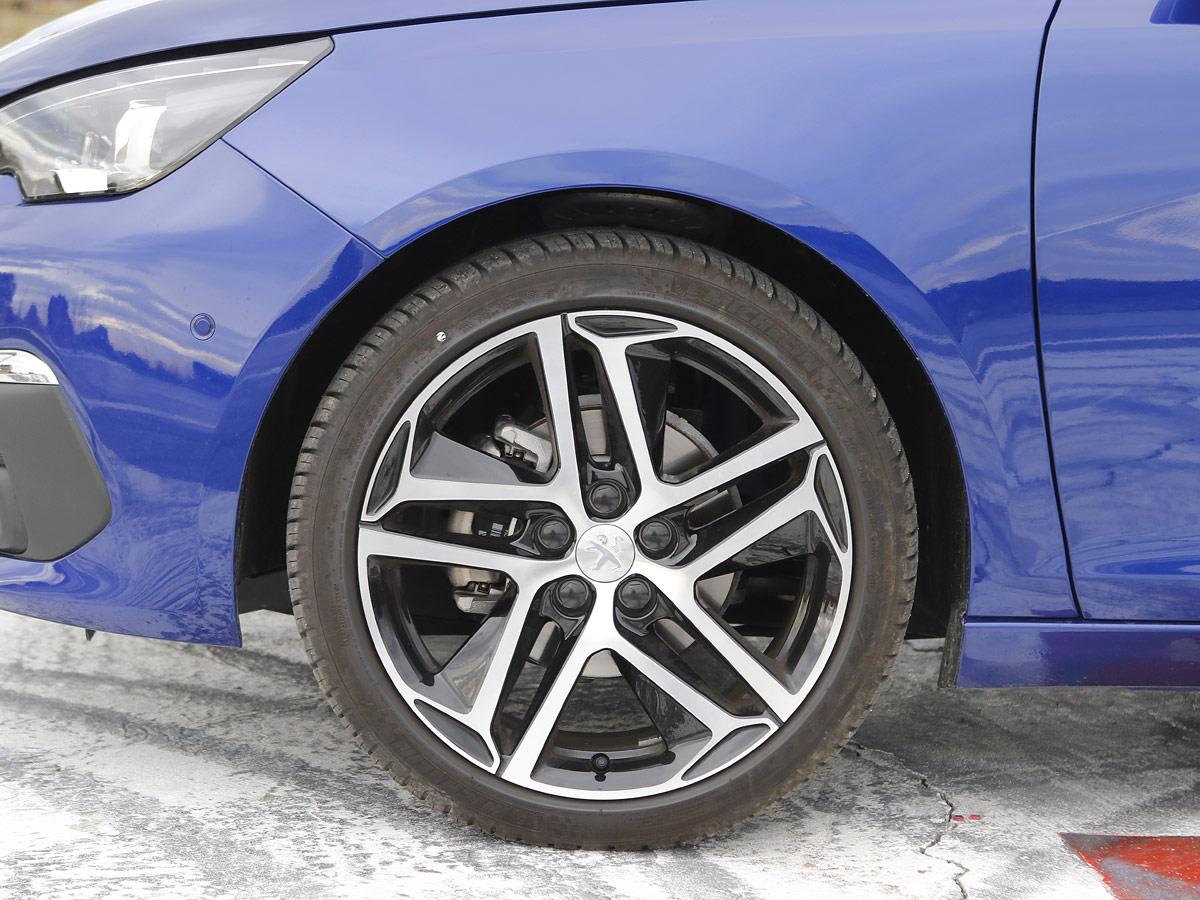 Peugeot 308 1.2 Puretech 130 Allure