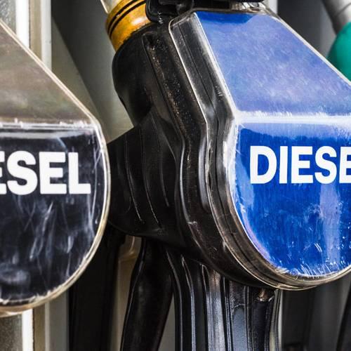 Llegan las prisas por vender los vehículos diésel
