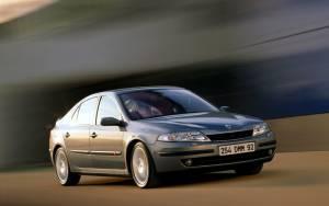 Renault Laguna 2000-2005