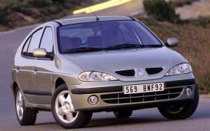Renault Megane 1999-2003