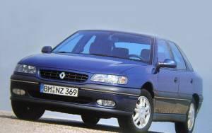 Renault Safrane 1996-2000
