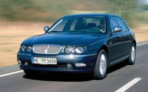 Rover 75 1998-2003