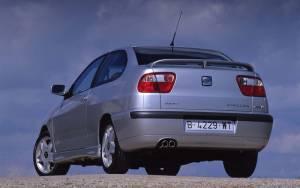 SEAT Córdoba 1998-2002