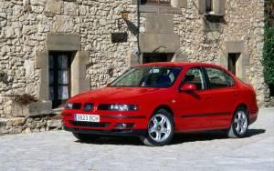SEAT Toledo 1999-2004