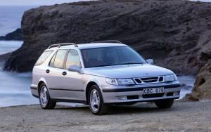 Saab 9-5 1998-2001
