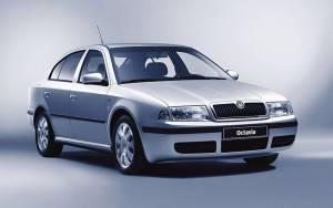 Skoda Octavia 2000-2010