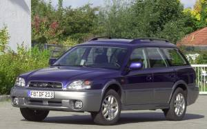 Subaru Outback 1999-2003