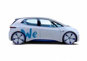 Volkswagen se unirá al carsharing en 2019
