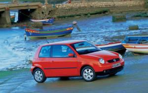Volkswagen Lupo 1998-2005