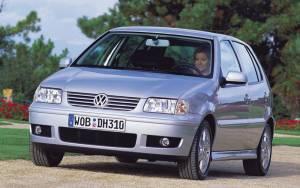 Volkswagen Polo 1996-2001
