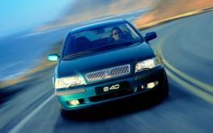 Volvo S40 1999-2002