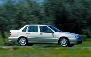 Volvo S70-1997 2000