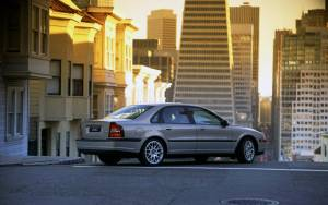 Volvo S80 1998-2004