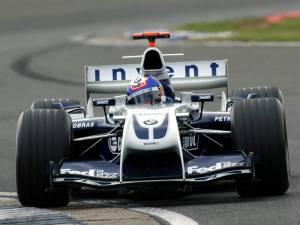 Williams FW23 de 2004
